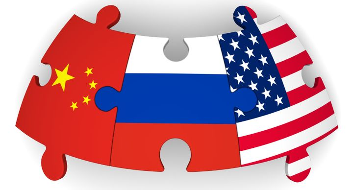 Caution and collaboration must prevail between the United States, China and Russia if a fundamental conflict is to be avoided