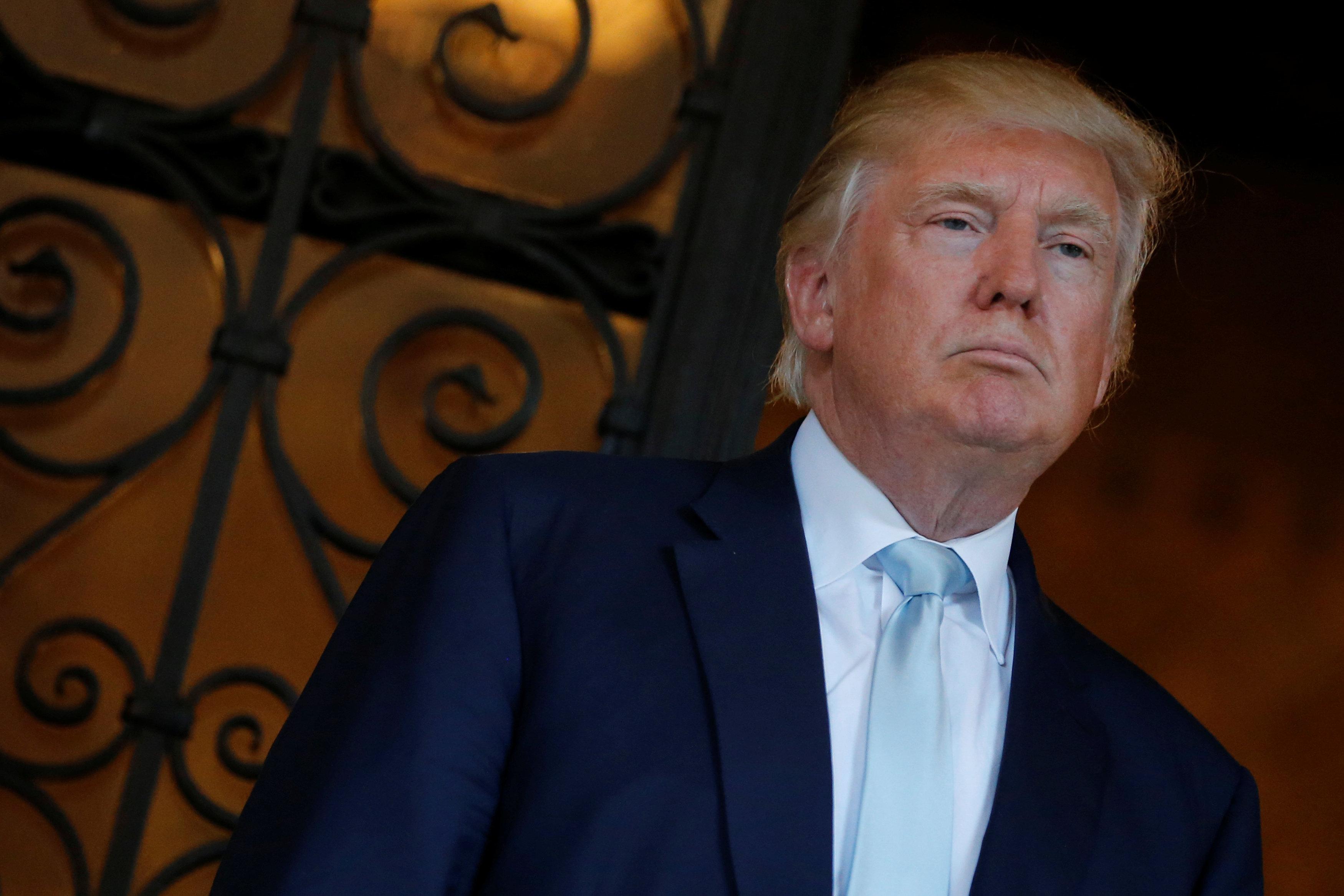 Donald Trump's Attitude Toward Hacking Raises Concerns Among Cybersecurity