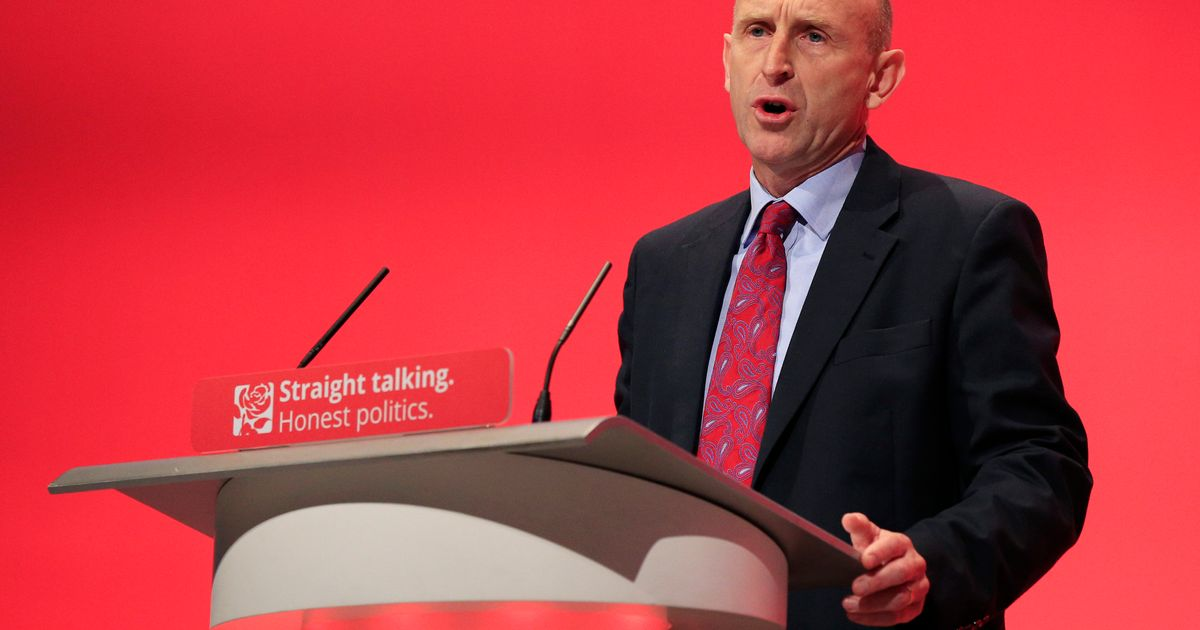 Labour Must Reject 'Rag-Bag' Progressive Alliance Despite 'Awful' Poll Numbers, Says John Healey