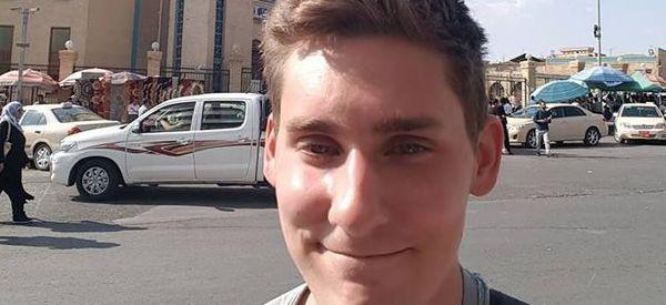 Former British Chef Ryan Lock Killed Fighting Isis In Syria