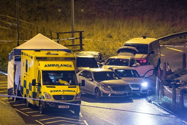 M62 police shooting: Victim 'involved in several gun incidents' before death