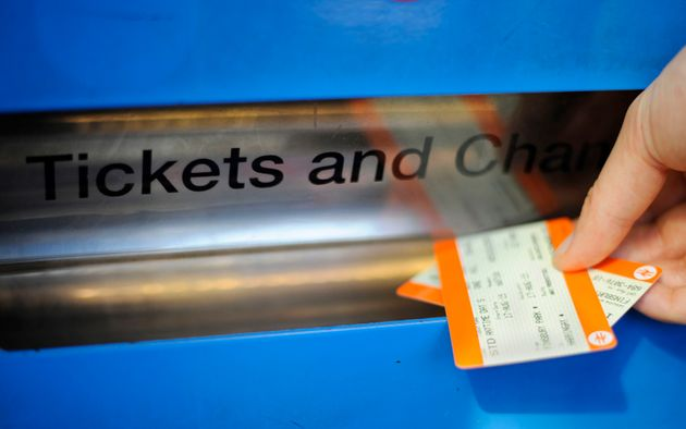 Picture house ticket prices
