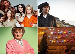 The NTAs Shortlist Is Here, With US Shows Battling It Out With Homegrown Talent
