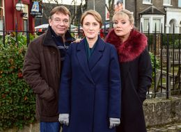 A Huge Secret Is About To Be Revealed In 'EastEnders'