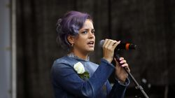 Lily Allen And Tommy Robinson Racism Row Leads To Sexual Assault