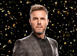 Gary Barlow Makes Subtle Dig At 'X Factor', Ahead Of 'Let It Shine' Launch