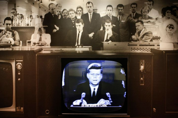 The ultimate resolution of the Cuban Missile Crisis was less a one-sided victory, and more a combination of threats and of po