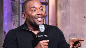 NEW YORK, NY - DECEMBER 12:  Lee Daniels appears to promote 'Star' during the AOL BUILD Series at AOL HQ on December 12, 2016 in New York City.  (Photo by Donna Ward/Getty Images)