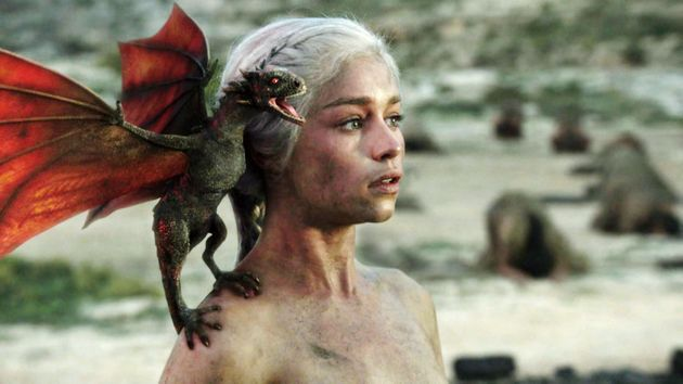 Evidence 'Game Of Thrones' Will Be 'More Extraordinary' In Season