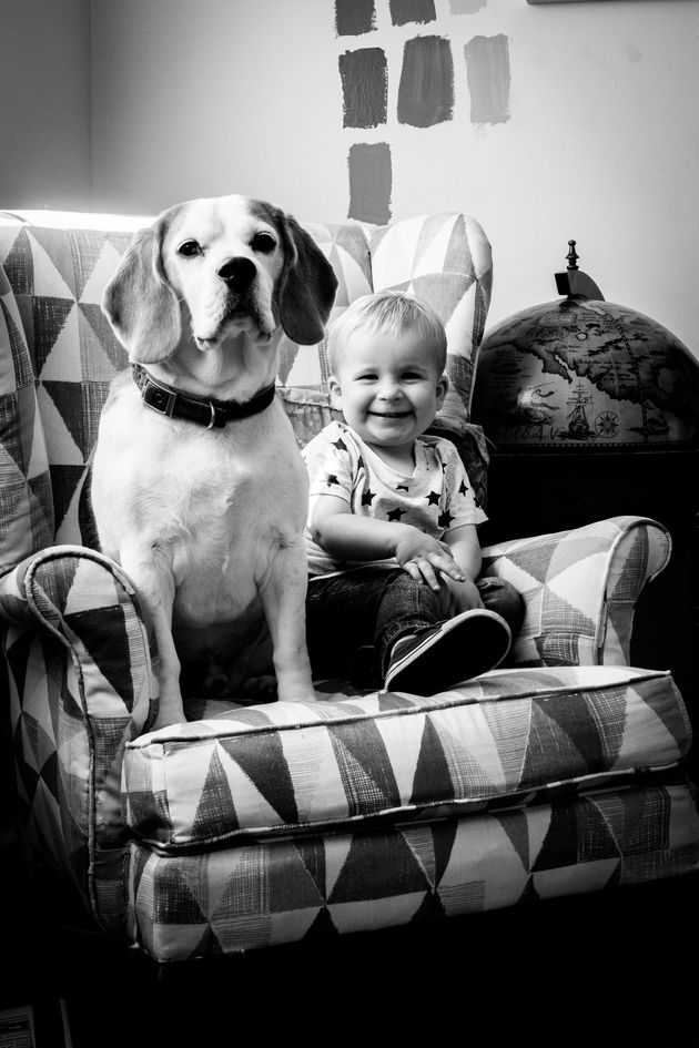 Stan and Jasper
