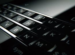 BlackBerry's Iconic Keyboard Is Back To Try And Win You Over