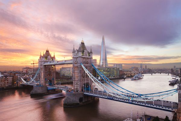 Sixty-four percent of expats in the U.K.said they were more likely to pick up new skills while working there compared t
