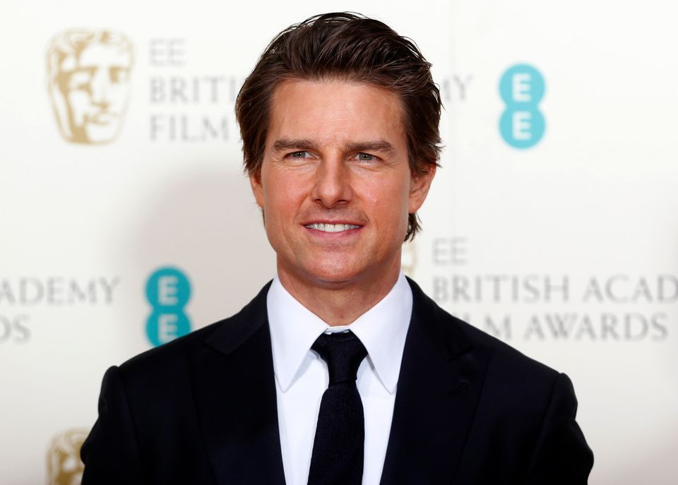 Today, Tom Cruise is reported to be one of the top level members of the Church of Scientology, but he was first introduced to