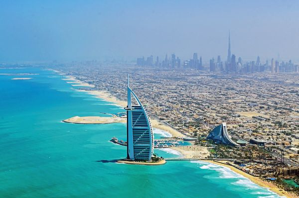 In the UAE,75 percent of expats receive health benefits, according to the survey.