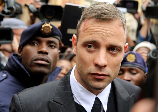 South African Prosecutors File Appeal Against Pistorius