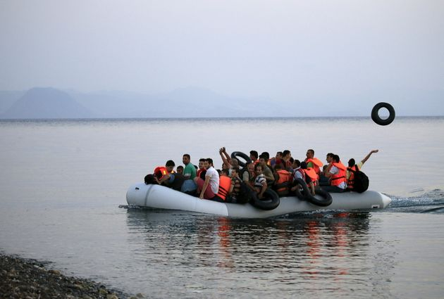 What A Solution To Europe's Migration Crisis Could Look