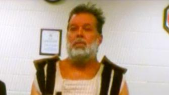 Accused Planned Parenthood gunman Robert Lewis Dear (R)appears in court with public defender Dan King by video link from jail in Colorado Springs, Colorado in this November 30, 2015 still image from pool video. Dear is accused of killing three people and wounding nine in a November 27 shooting rampage at a Planned Parenthood clinic in Colorado Springs. Dear faces charges including first-degree murder.  REUTERS/Pool