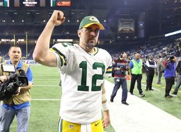 Here's Why Everybody Likes The Green Bay Packers For The Super Bowl