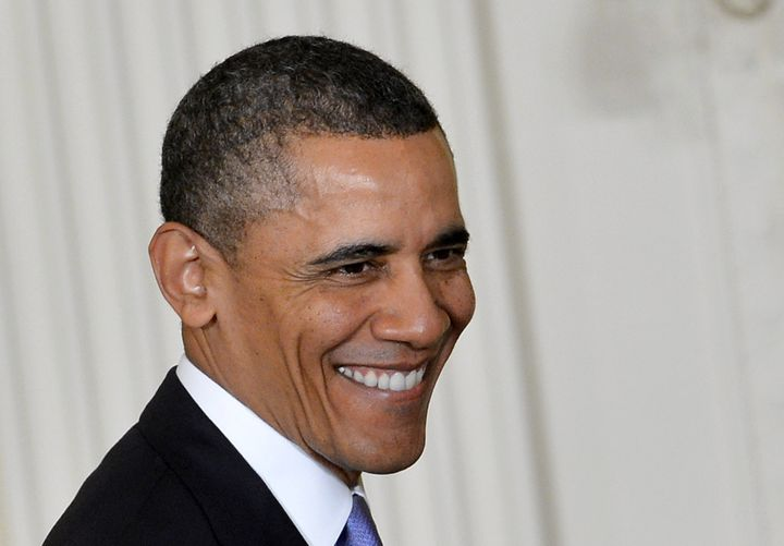 President Barack Obama is criticized for missing a chance to boost workerbargaining power with the Employee Free Choice