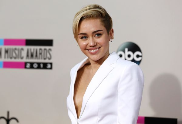 Miley Cyrus came out as pansexual in August while speaking with Elle UK.<br><br>The pop star, who has long been an advocate f