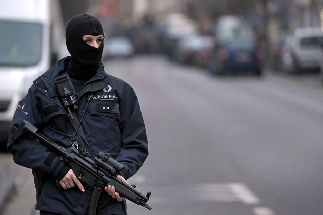 Paris Attacks Suspect Salah Abdeslam Charged In
