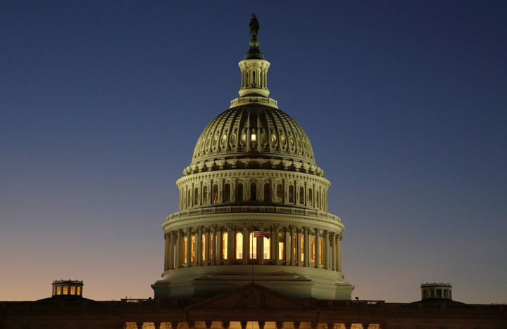 When it comes to religion, or lack thereof, Congress is seriously lacking in diversity.