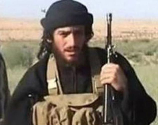 ISIS Spokesman Adnani Killed In Aleppo, Group's Amaq Agency