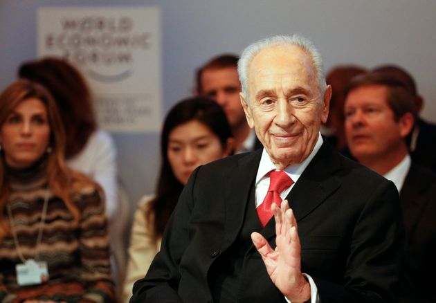 Founding Father Of Israel Dies At
