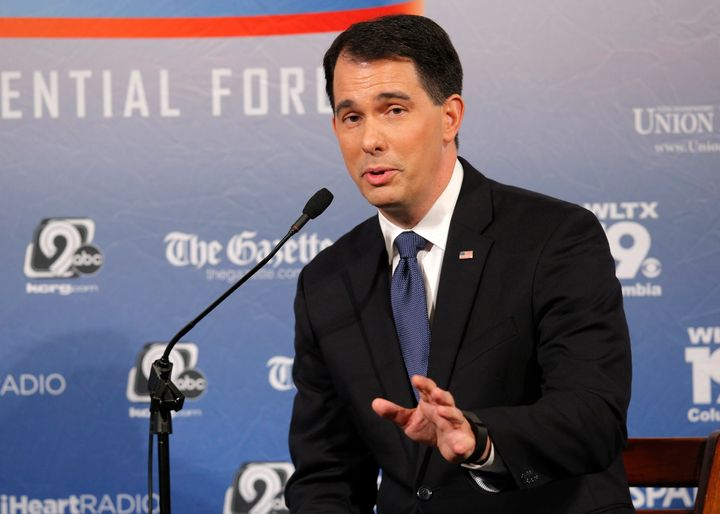 A spokesperson for Wisconsin Gov. Scott Walker has said that he has not watched the Netflix documentary series and will not b