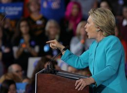 New Polls Show Hillary Clinton Leading In Most Key States