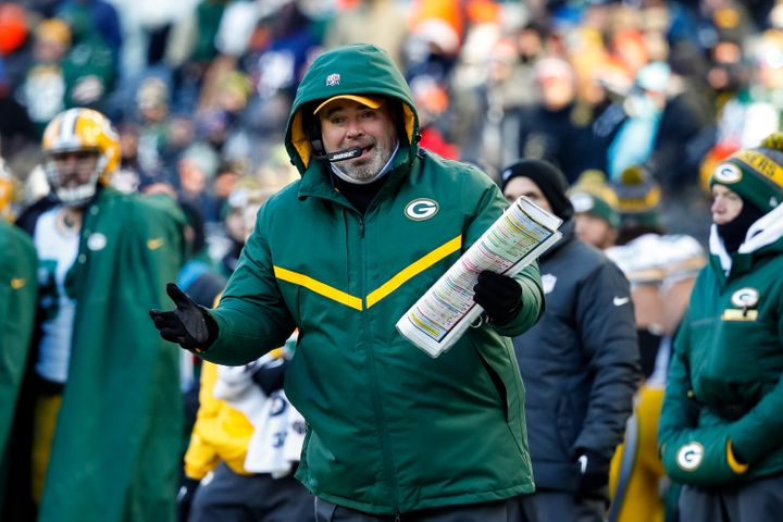 Packers head coach Mike McCarthy -- in his 11th year with the franchise -- has employed a resurgent defense down the str