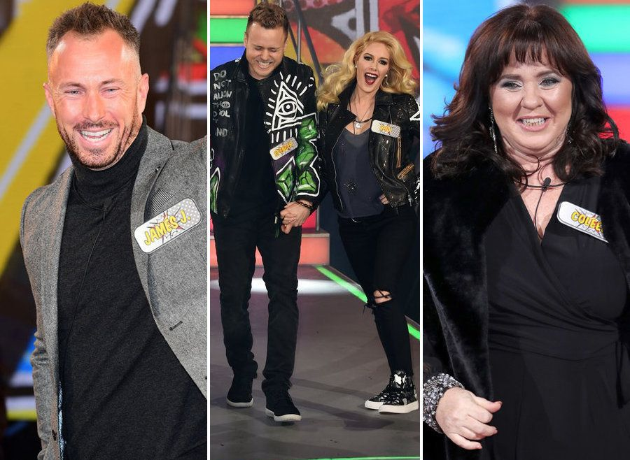 'Celebrity Big Brother' Legends Return As 'All Star And New Star' Series Kicks