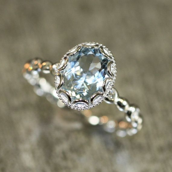 Beautiful Enement Ring | 15 Beautiful Engagement Rings That Are The Very Best Something Blue