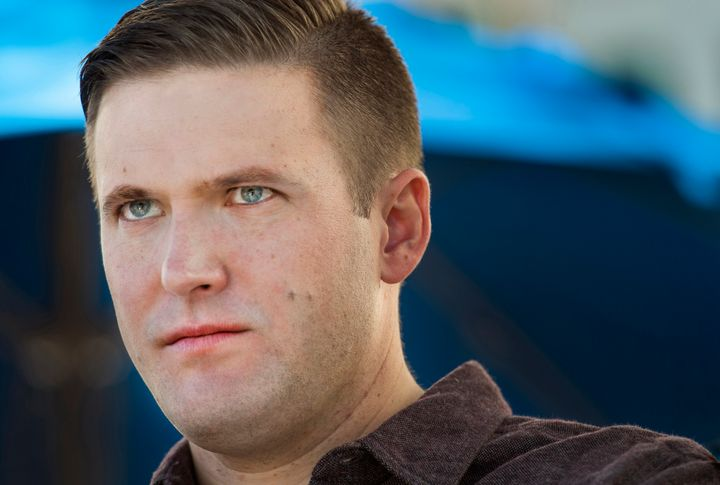 Richard Spencer is a key intellectual leader of the alternative right, a label he coined in 2008 to describe the radical cons