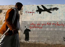 Nearly 90 Percent Of People Killed In Recent Drone Strikes Were Not The Target