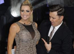 Nicola McLean Used Her Return To 'Celebrity Big Brother' To Slate Former Host Brian Dowling
