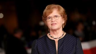 ROME, ITALY - OCTOBER 17:  Deborah Lipstadt walks a red carpet for 'Denial' during the 11th Rome Film Festival at Auditorium Parco Della Musica on October 17, 2016 in Rome, Italy.  (Photo by Vittorio Zunino Celotto/Getty Images)