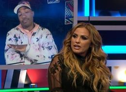 Katie Price Unleashes Jordan (Again) During X-Rated 'Celebrity Big Brother' Interview