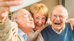 7 Reasons Why Getting Old Is More Fun Than You