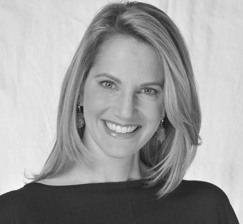 Andrea Turner Moffitt, co-founder of Plum Alley Investments.