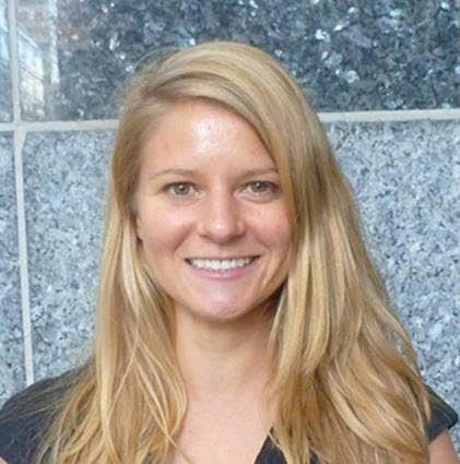 Allison Kern, Senior Associate, StarVest.