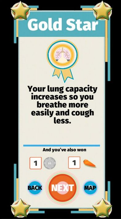 This Game Claims To Be Able To Help You Quit