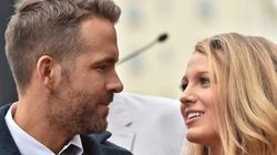 Ryan Reynolds Credits Blake Lively For Supporting Him Amid Anxiety