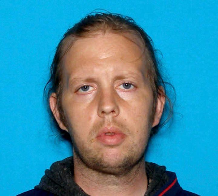 Michael Patrick McCarthy, boyfriend of Rachelle Bond, is shown in this Suffolk County District Attorney's Office photo.