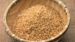 The Super Simple Reason Brown Rice Is Healthier Than White
