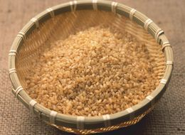 The Super Simple Reason Brown Rice Is Healthier Than White Rice