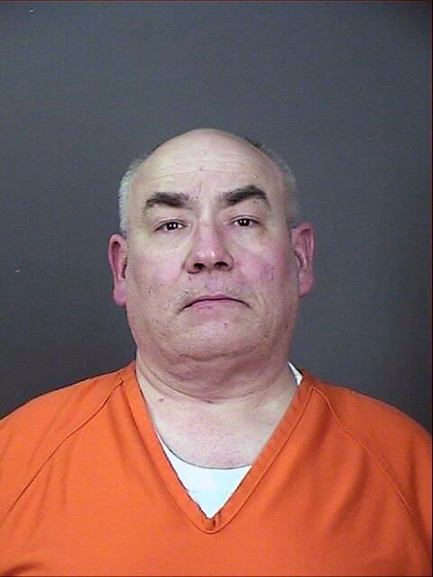 Daniel (Danny) James Heinrich, 53, who confessed on Tuesday to the 1989 slaying of Jacob Wetterling, is seen in an undated photo released by the Sherburne County Sheriff's Office in Zimmerman, Minnesota, U.S.   Sherburne County Sheriff's Office/Handout via Reuters   THIS IMAGE HAS BEEN SUPPLIED BY A THIRD PARTY. IT IS DISTRIBUTED, EXACTLY AS RECEIVED BY REUTERS, AS A SERVICE TO CLIENTS. FOR EDITORIAL USE ONLY. NOT FOR SALE FOR MARKETING OR ADVERTISING CAMPAIGNS