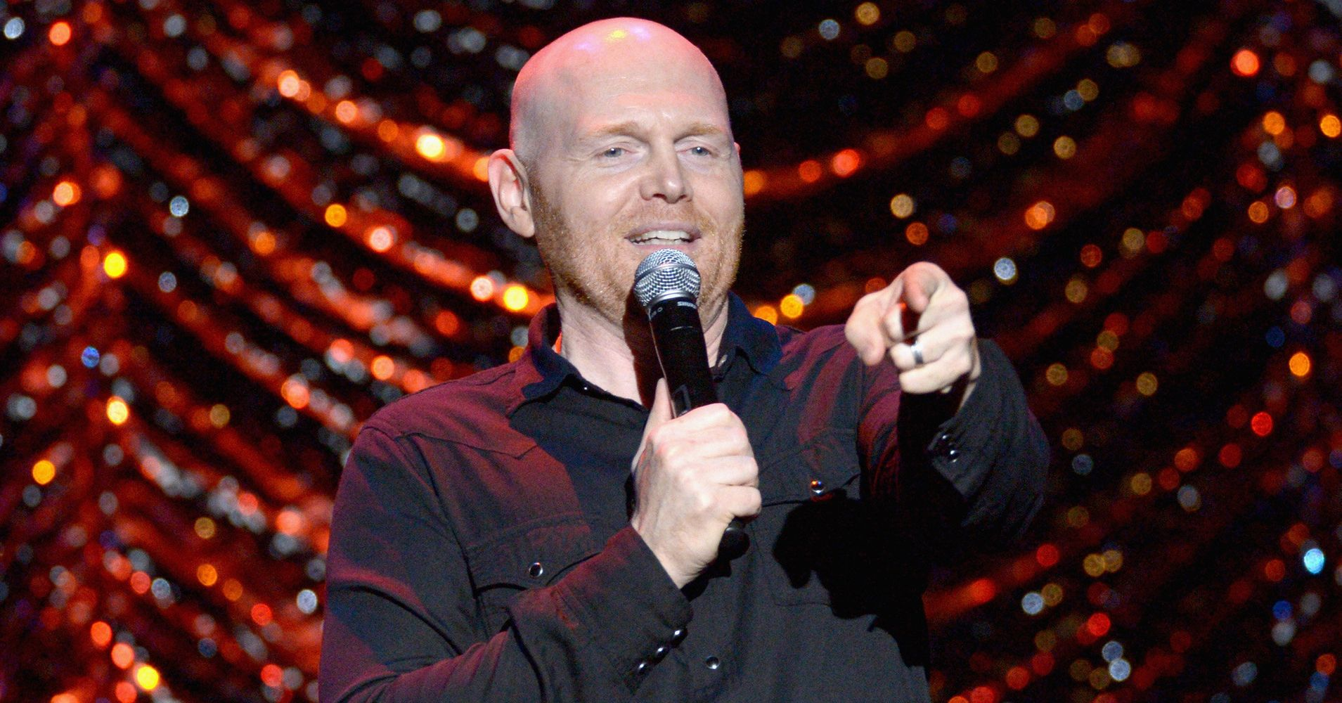 Comedian Bill Burr Has A Creative Solution To ...