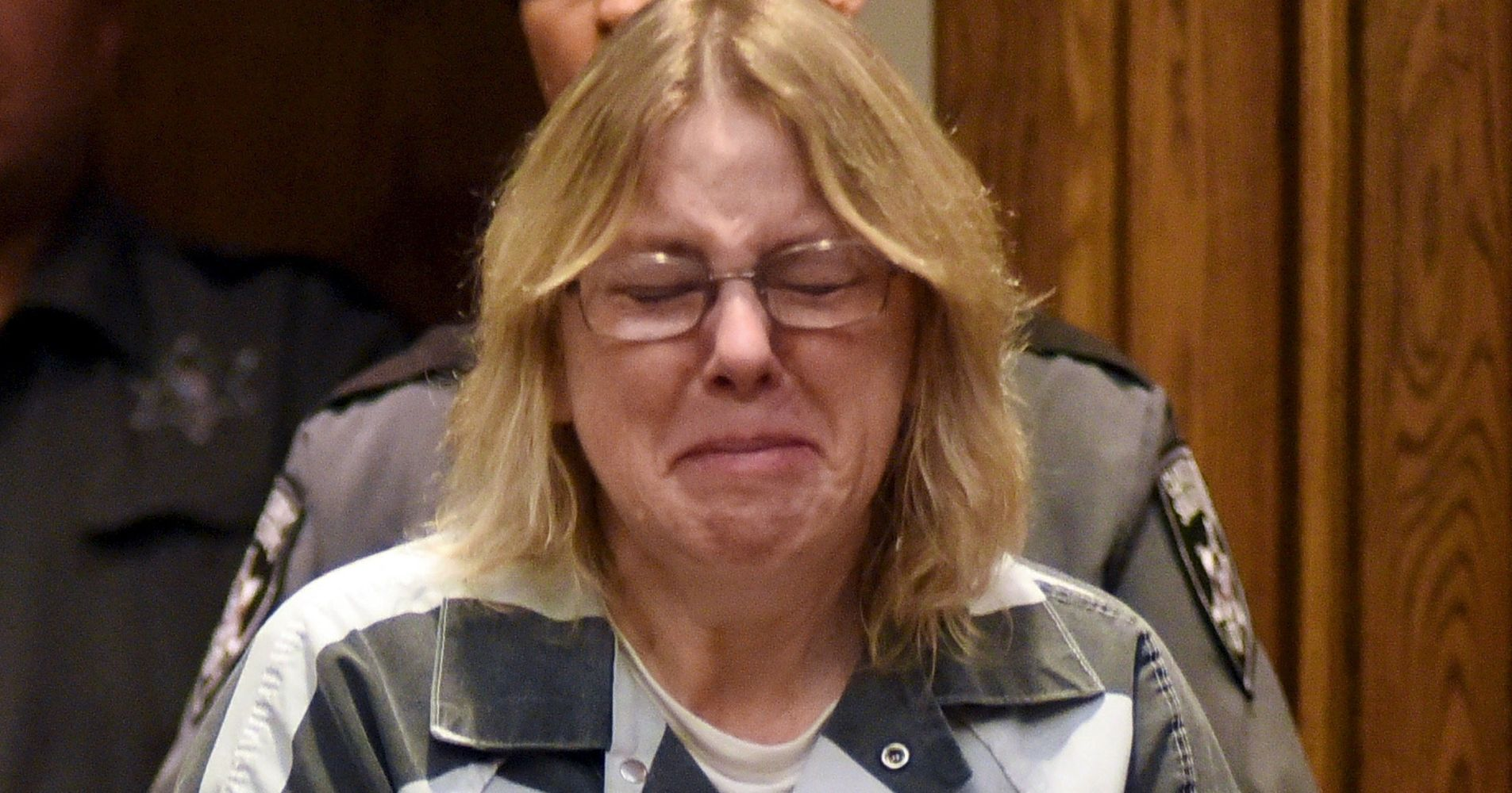 NY Prison Worker Sentenced For Helping Inmates Escape ...