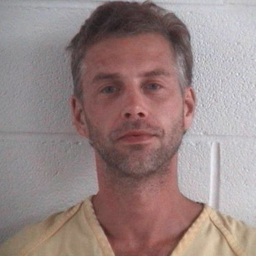 Shawn Grate was arrested in Ashland Ohio in connection to the investigation of a rescued abductee